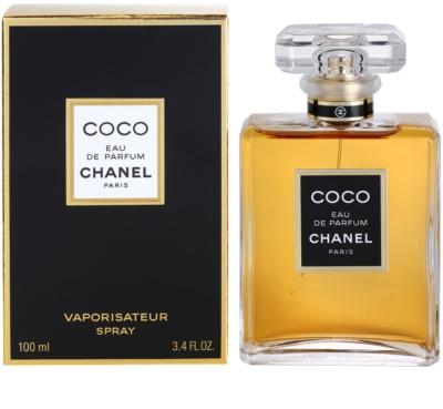 Chanel Coco parfumska voda za ženske