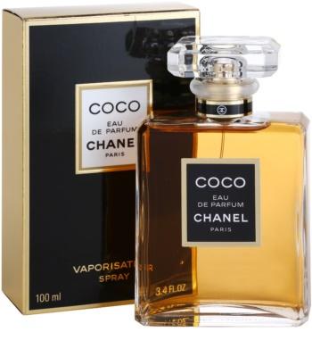 Chanel Coco eau de parfum para mujer 1