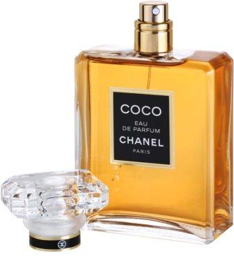 Chanel Coco eau de parfum para mujer 3