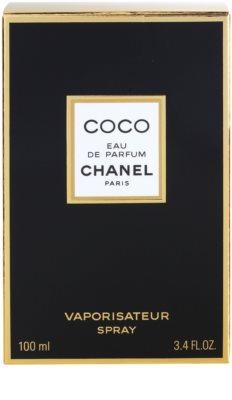 Chanel Coco eau de parfum para mujer 4