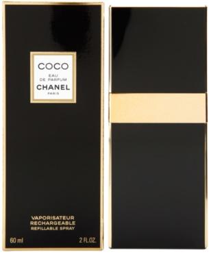 Chanel Coco Eau De Parfum pentru femei  reincarcabil