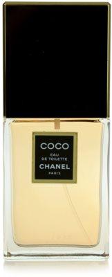 Chanel Coco Eau de Toilette para mulheres 2