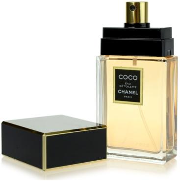 Chanel Coco eau de toilette nőknek 3