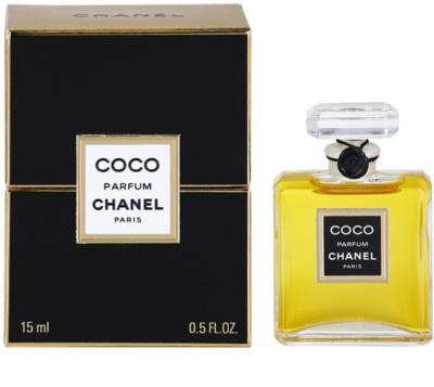 Chanel Coco parfém pro ženy