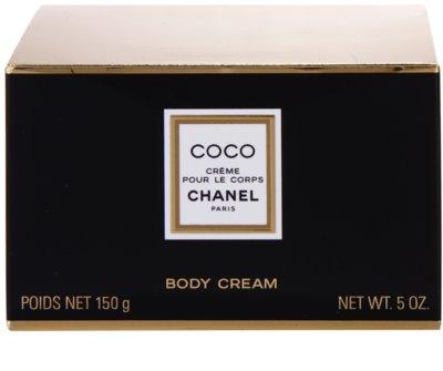Chanel Coco telový krém pre ženy 4