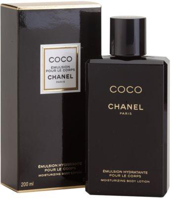 Chanel Coco losjon za telo za ženske 1