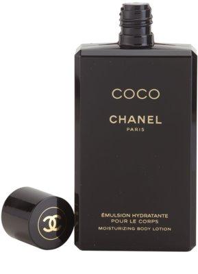 Chanel Coco losjon za telo za ženske 3