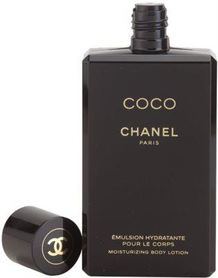 Chanel Coco тоалетно мляко за тяло за жени 3
