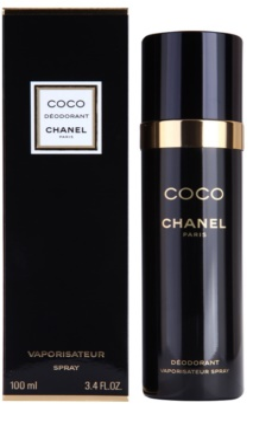 Chanel Coco desodorante en spray para mujer