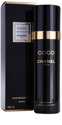 Chanel Coco Deo-Spray für Damen 1