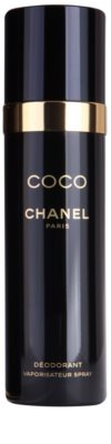 Chanel Coco Deo-Spray für Damen 2