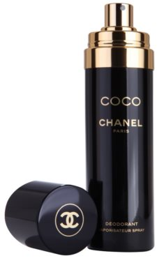 Chanel Coco Deo-Spray für Damen 3