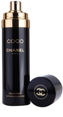 Chanel Coco Deo-Spray für Damen 4