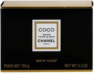 Chanel Coco parfémované mýdlo pro ženy 1