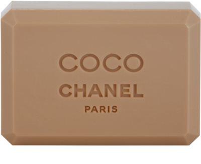 Chanel Coco parfémované mýdlo pro ženy 2
