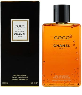Chanel Coco gel za prhanje za ženske