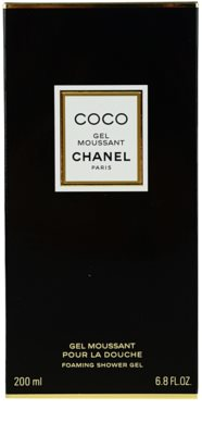 Chanel Coco душ гел за жени 2