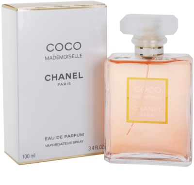 Chanel Coco Mademoiselle парфюмна вода за жени 1
