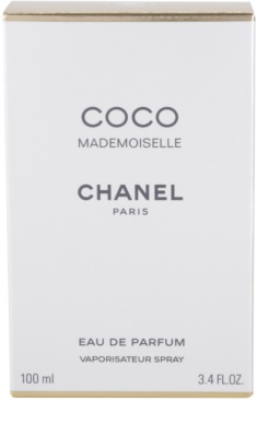 Chanel Coco Mademoiselle парфюмна вода за жени 4