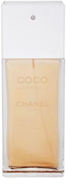 Chanel Coco Mademoiselle Eau de Toilette para mulheres 2