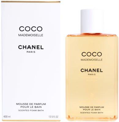 Chanel Coco Mademoiselle pripravek za kopel za ženske