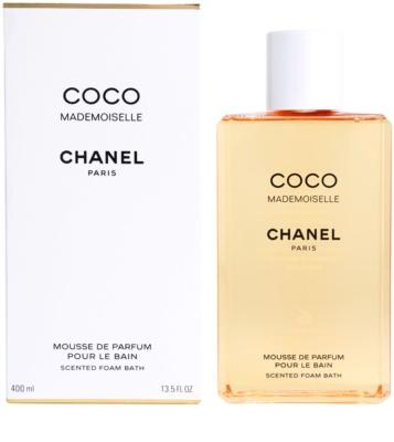 Chanel Coco Mademoiselle засоби для ванни для жінок