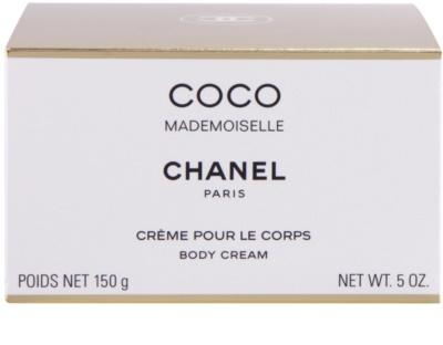 Chanel Coco Mademoiselle Körpercreme für Damen 3