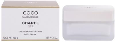 Chanel Coco Mademoiselle testkrém nőknek