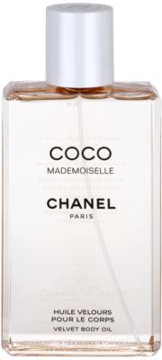 Chanel Coco Mademoiselle Uleiuri de corp pentru femei 2