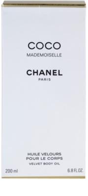 Chanel Coco Mademoiselle testolaj nőknek 4