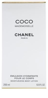 Chanel Coco Mademoiselle losjon za telo za ženske 2