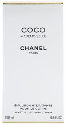Chanel Coco Mademoiselle Lapte de corp pentru femei 2