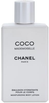 Chanel Coco Mademoiselle Lapte de corp pentru femei 1