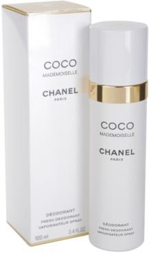 Chanel Coco Mademoiselle Deo-Spray für Damen 1