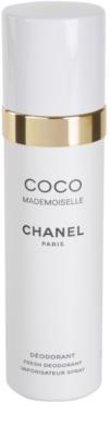 Chanel Coco Mademoiselle Deo-Spray für Damen 2