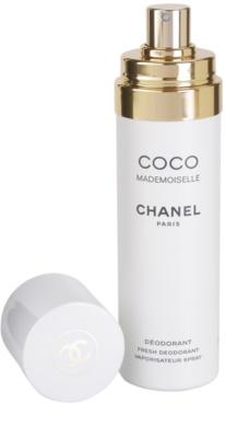 Chanel Coco Mademoiselle Deo-Spray für Damen 3