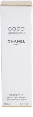 Chanel Coco Mademoiselle Deo-Spray für Damen 4