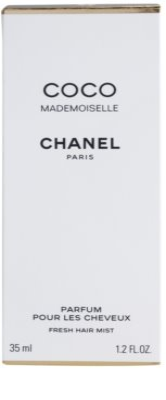 Chanel Coco Mademoiselle vůně do vlasů pro ženy 4