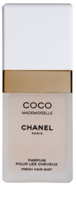 Chanel Coco Mademoiselle vůně do vlasů pro ženy 2