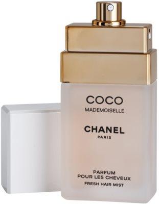 Chanel Coco Mademoiselle vůně do vlasů pro ženy 3