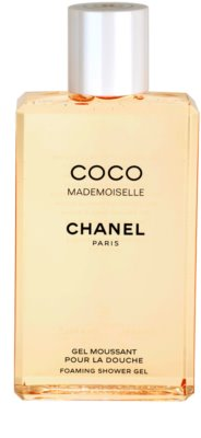 Chanel Coco Mademoiselle Shower Gel for Women 2