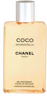 Chanel Coco Mademoiselle душ гел за жени 2
