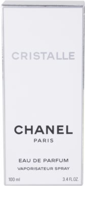 Chanel Cristalle парфюмна вода за жени 4
