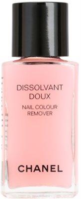 Chanel Dissolvant Doux quitaesmalte de uñas
