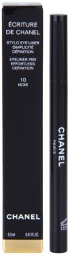 Chanel Écriture de Chanel delineador líquido 2