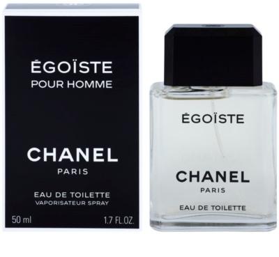 Chanel Egoiste Eau de Toilette para homens
