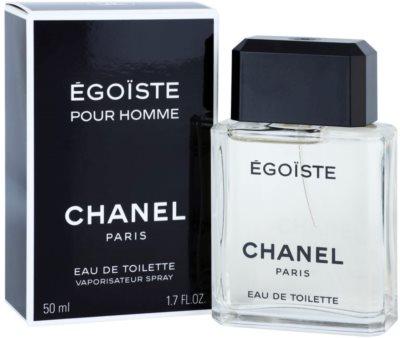 Chanel Egoiste Eau de Toilette für Herren 2