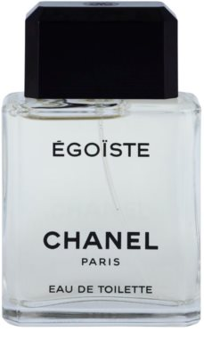 Chanel Egoiste woda toaletowa dla mężczyzn 3