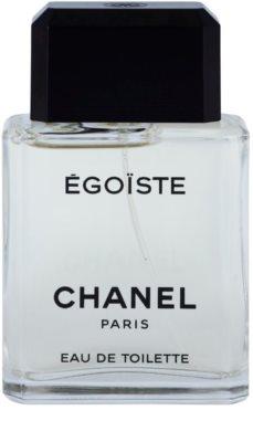 Chanel Egoiste Eau de Toilette für Herren 3