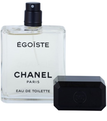 Chanel Egoiste Eau de Toilette für Herren 4